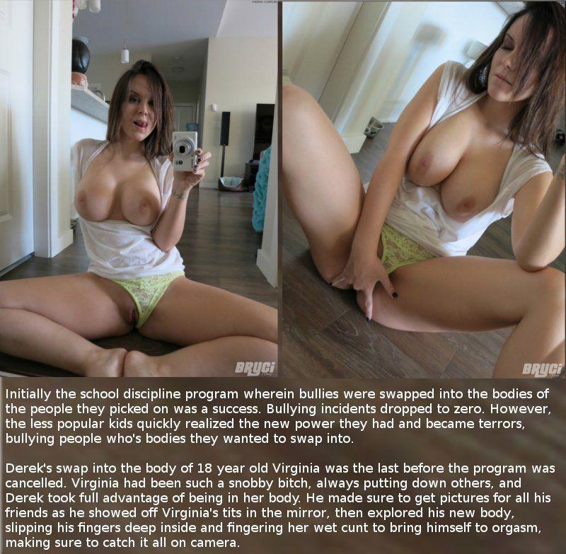 Swap captions body porn