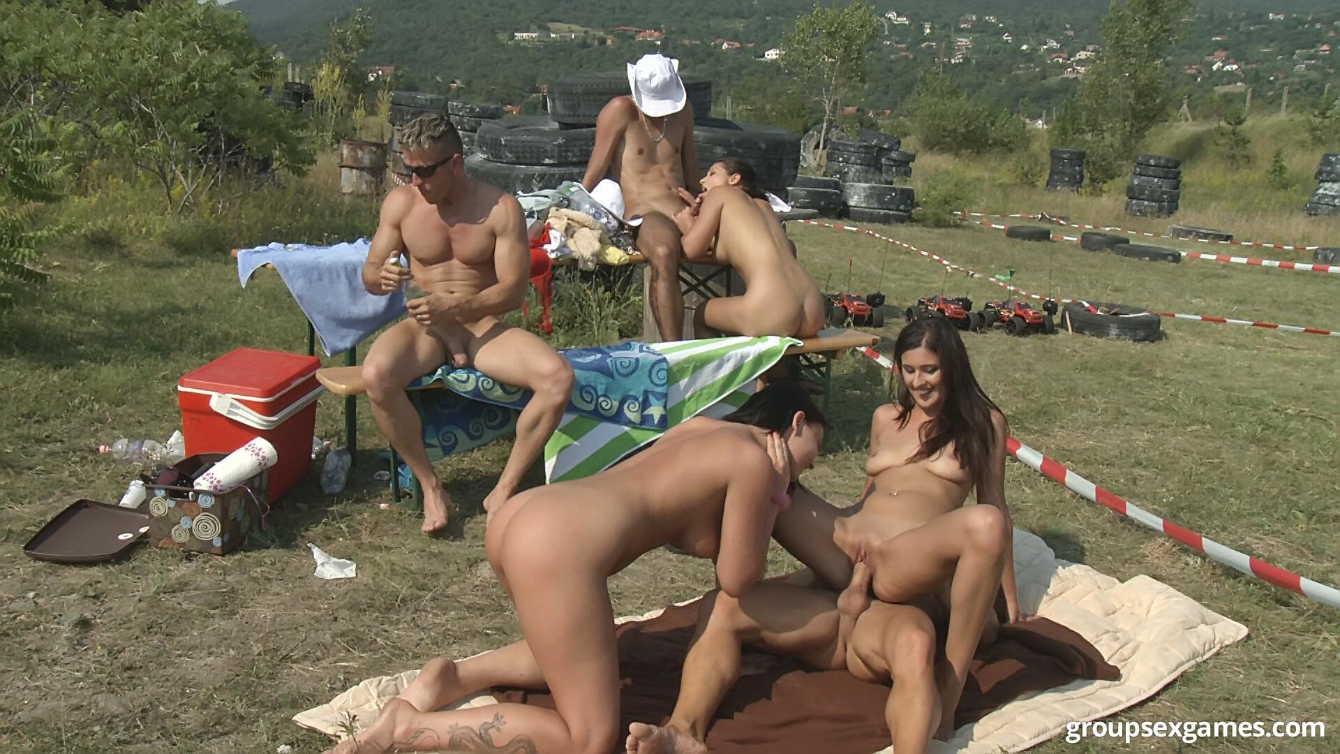 Very Amateur orgies real vids everything, and
