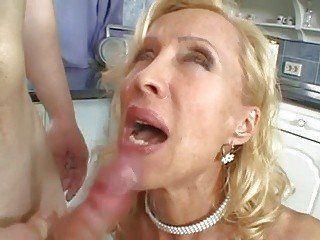 Facials blowjobs and