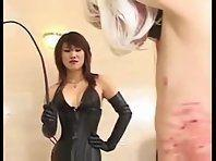 best of Whipping Extreme femdom