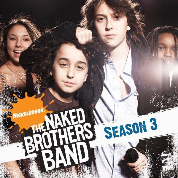 Prawn reccomend Full episodes of naked brothers band