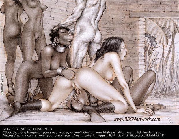 best of Bdsm work Art