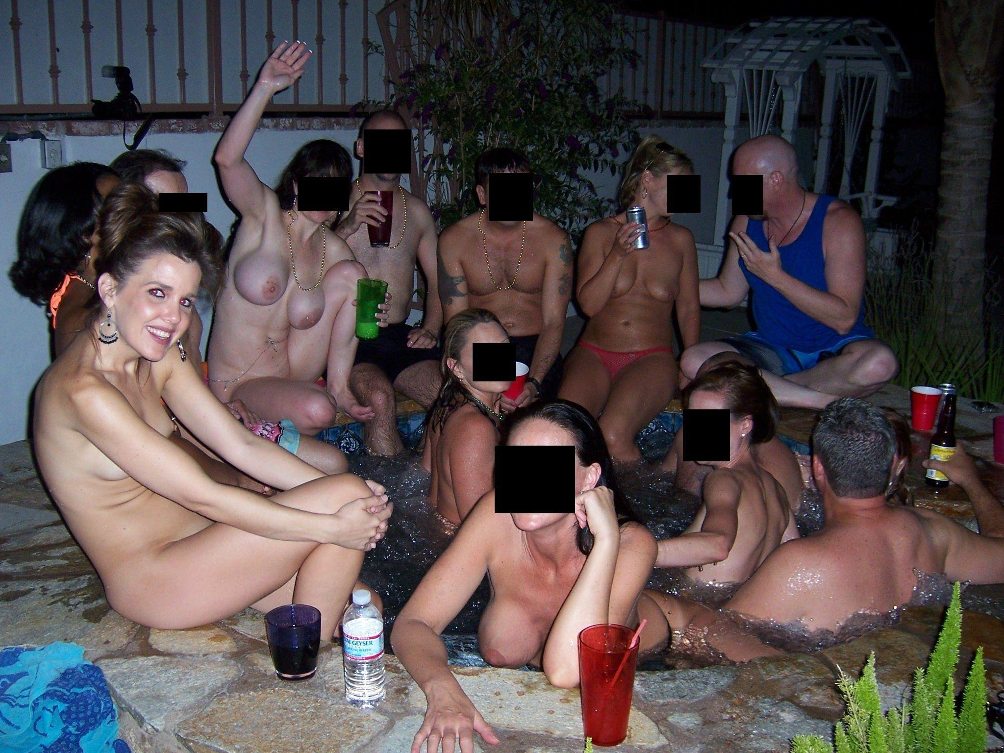 This adult nudist swingers apologise, but