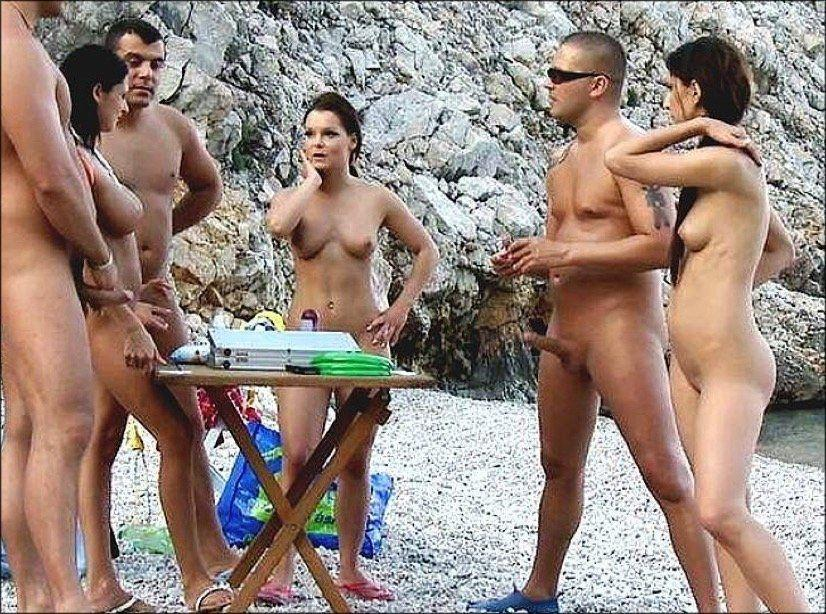from Remington nudist beach girls erection