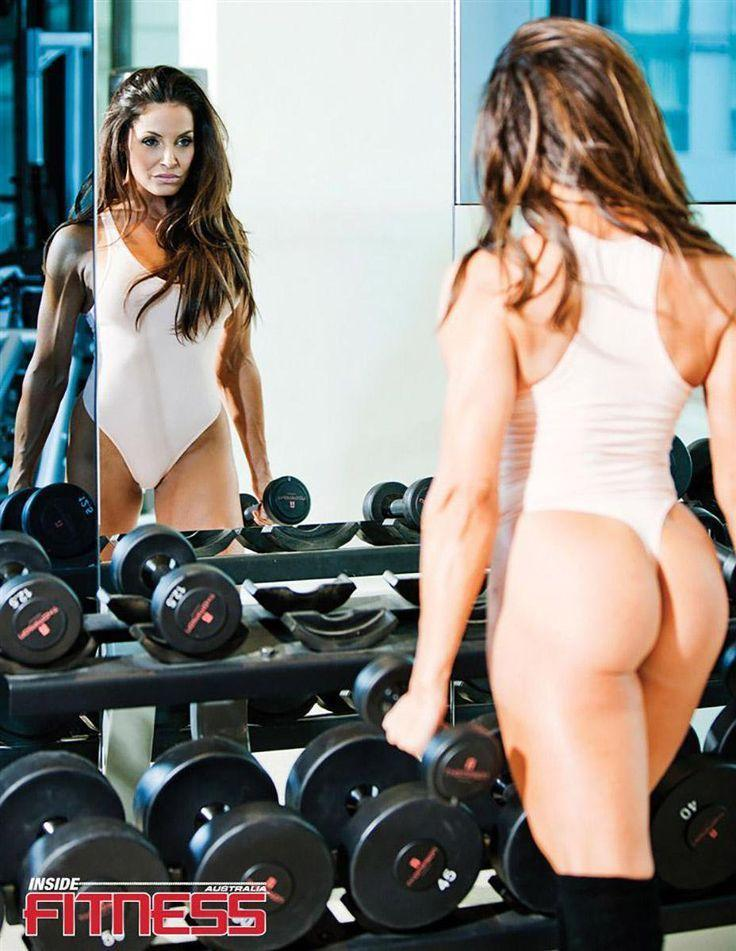 best of Trish stratus Butt naked