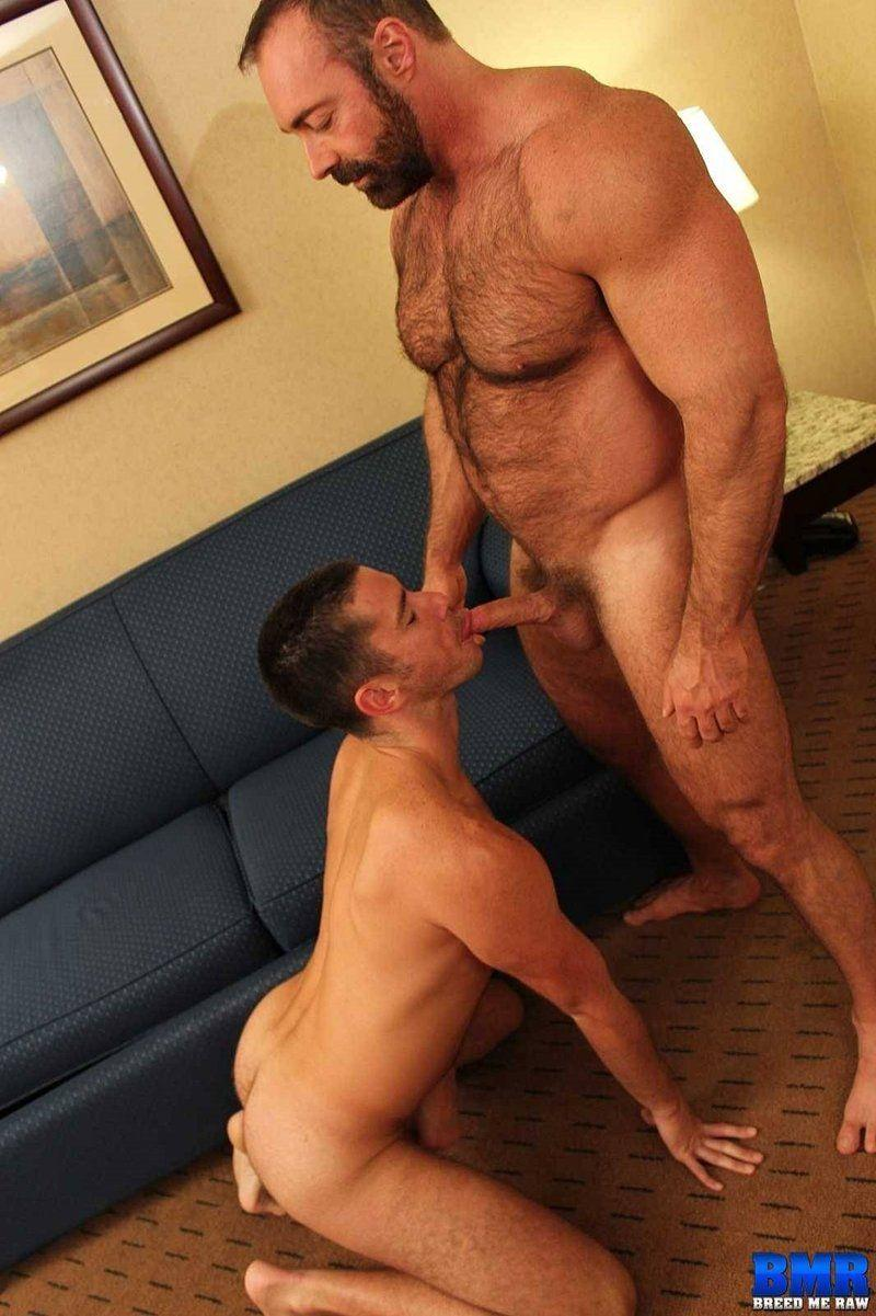 Twinkboymedia two strong muscle men bareback