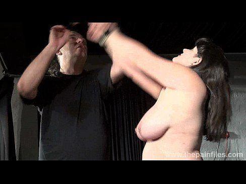 Busty severe mistress