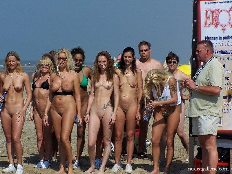 best of Nudist pictures beach Group