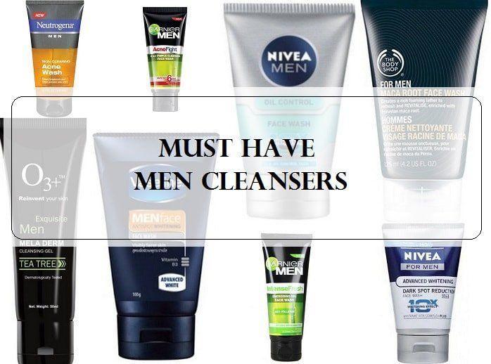 best of Scrub men for facial Best