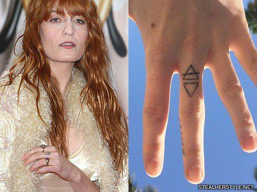 Nude florence welch