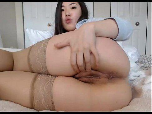 Watson reccomend Asian ass pussy