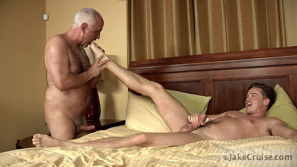 Dad and boy gay porn