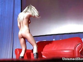 best of An audience of Masturbate in front