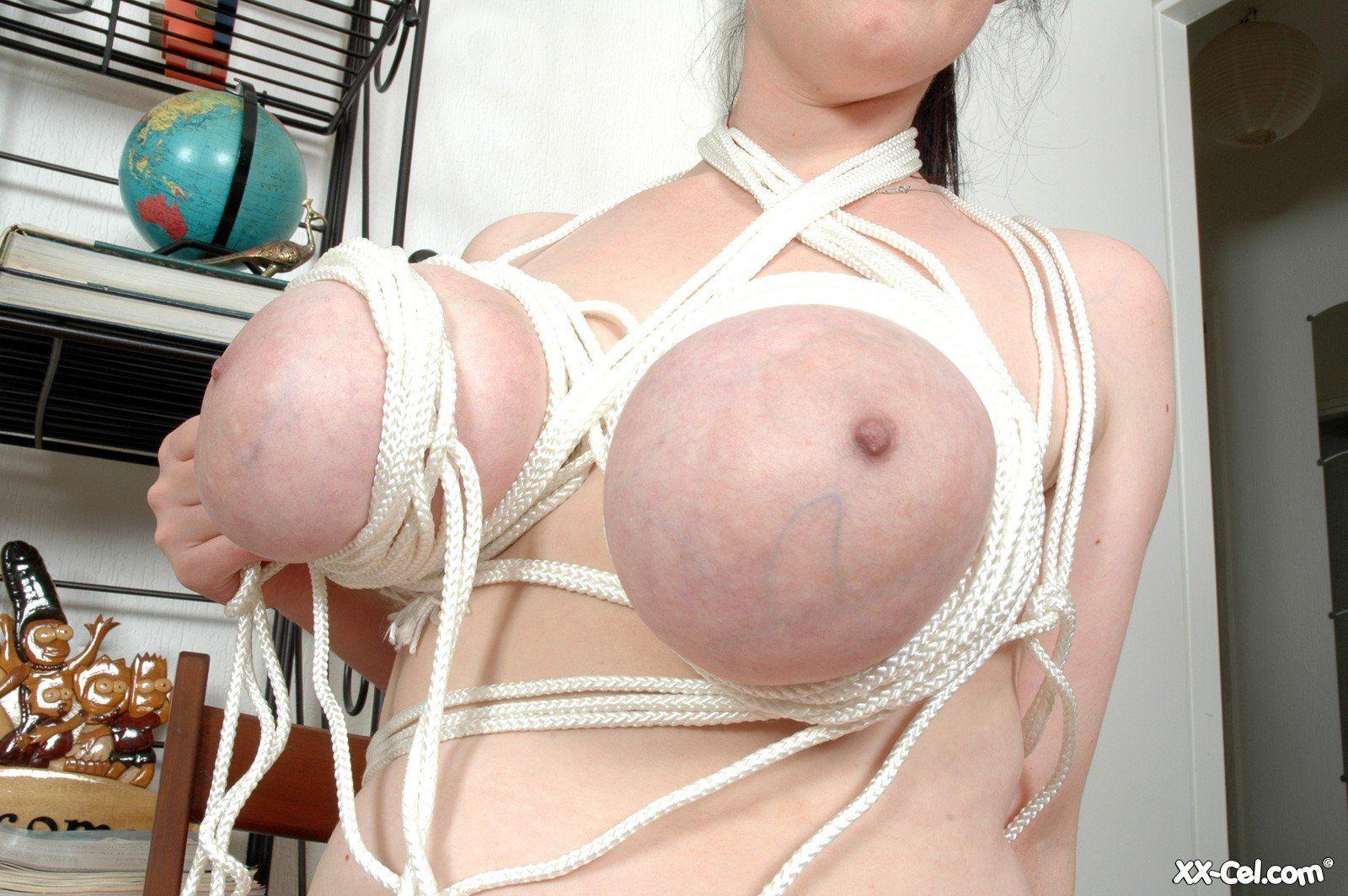 Shaved latina tight pussy