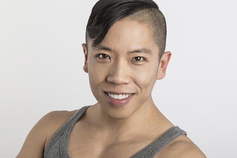 Meatball reccomend Asian male masseuse