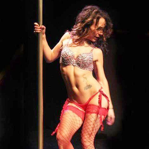 best of Leave erotic dancing addiction women Help