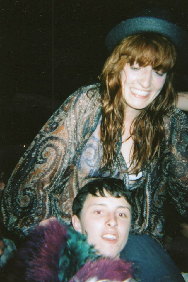 Froggy reccomend Florence welch vagina