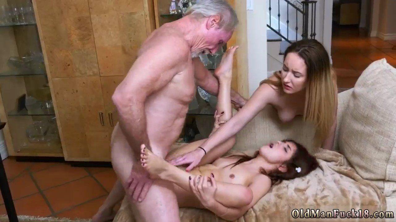 Old young threesome dirty Maximas Errectis. Blowjob porn clips