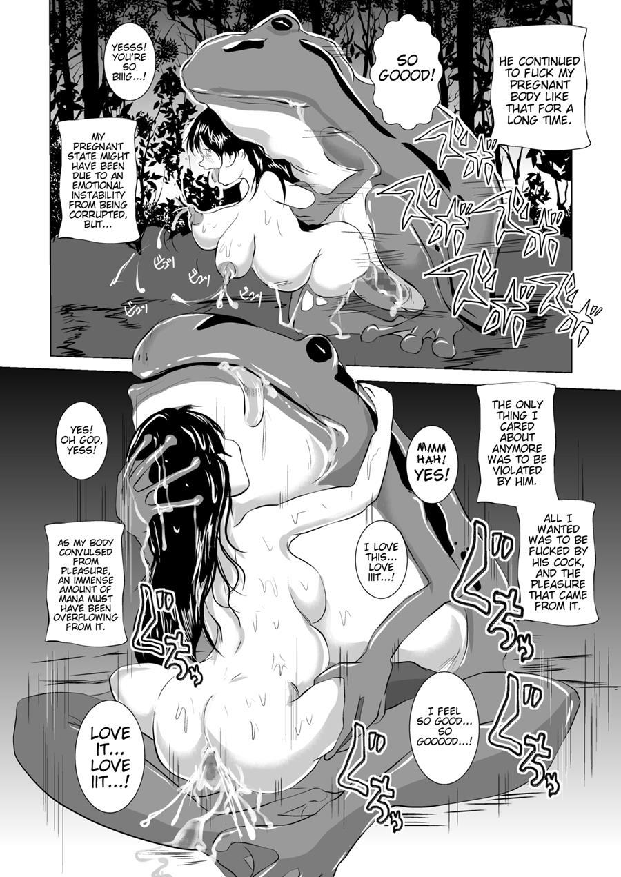 best of Erotica hentai Bride