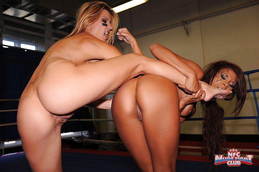 New Y. reccomend Babe nude wrestle