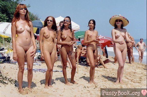 Were Nudist-tgirls-grup-beach-naked.com
