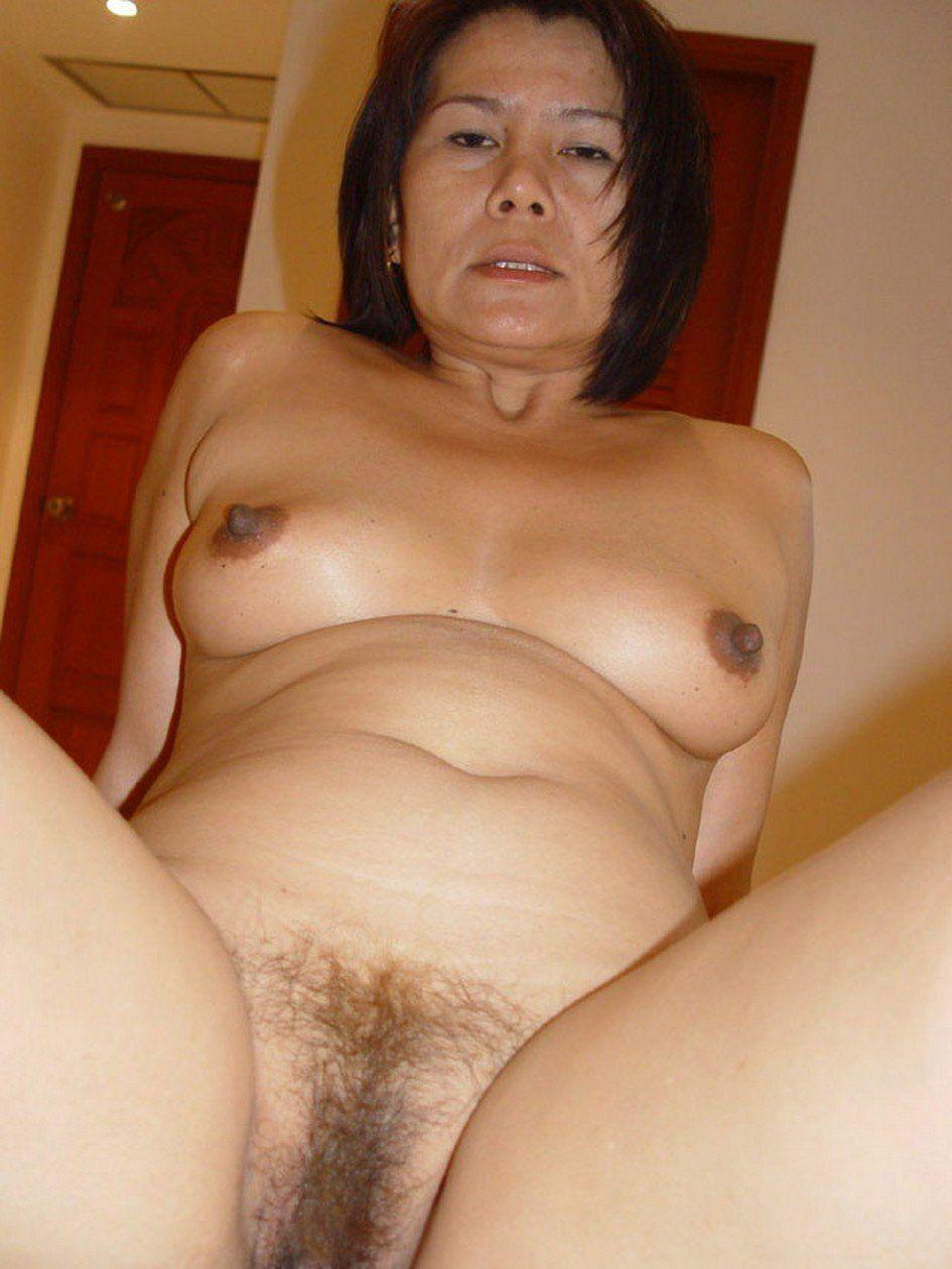 Nude mature thai gallery