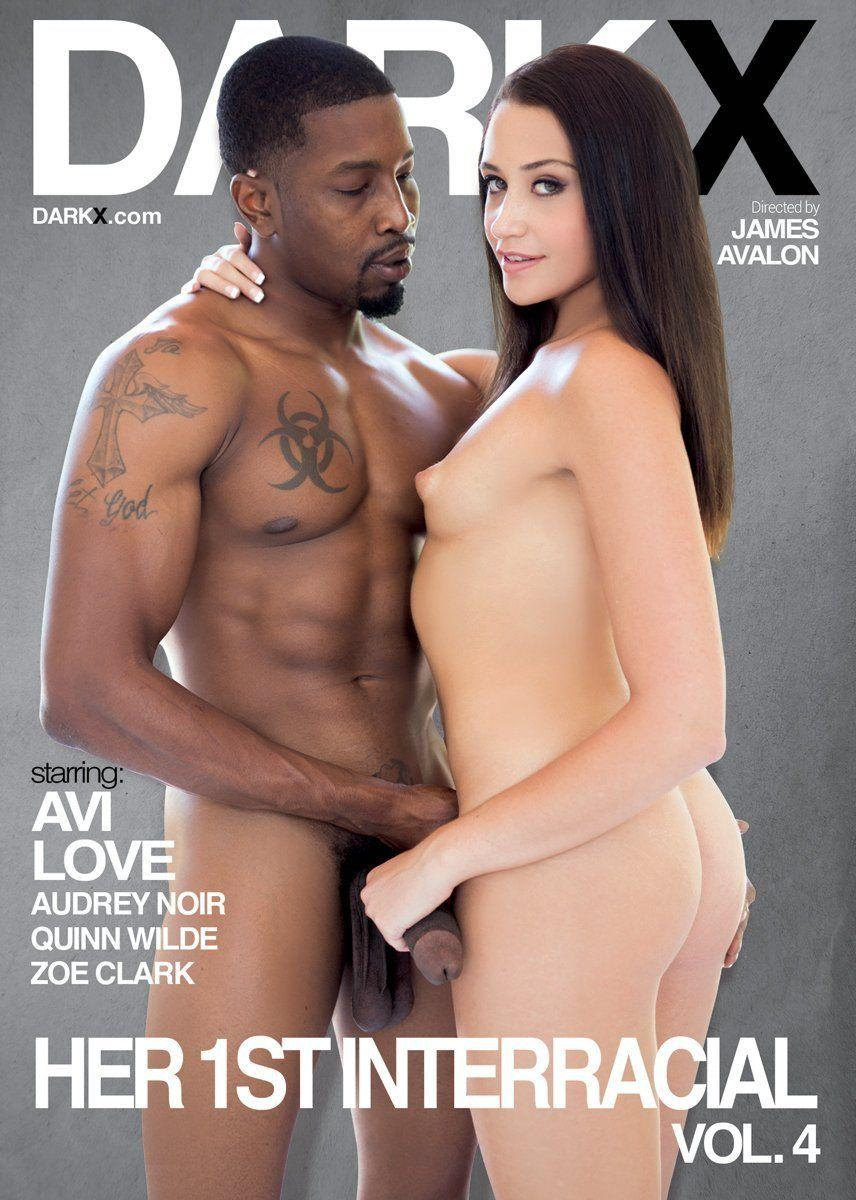 Interracial fucking avi
