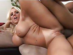 Big blonde videos mom and son