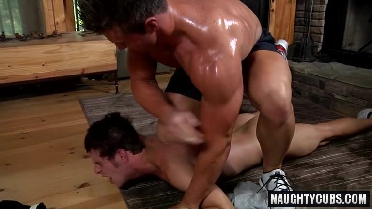 Domination women gay porn can