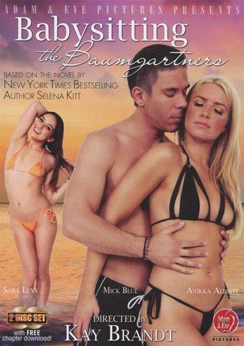 New porn movie