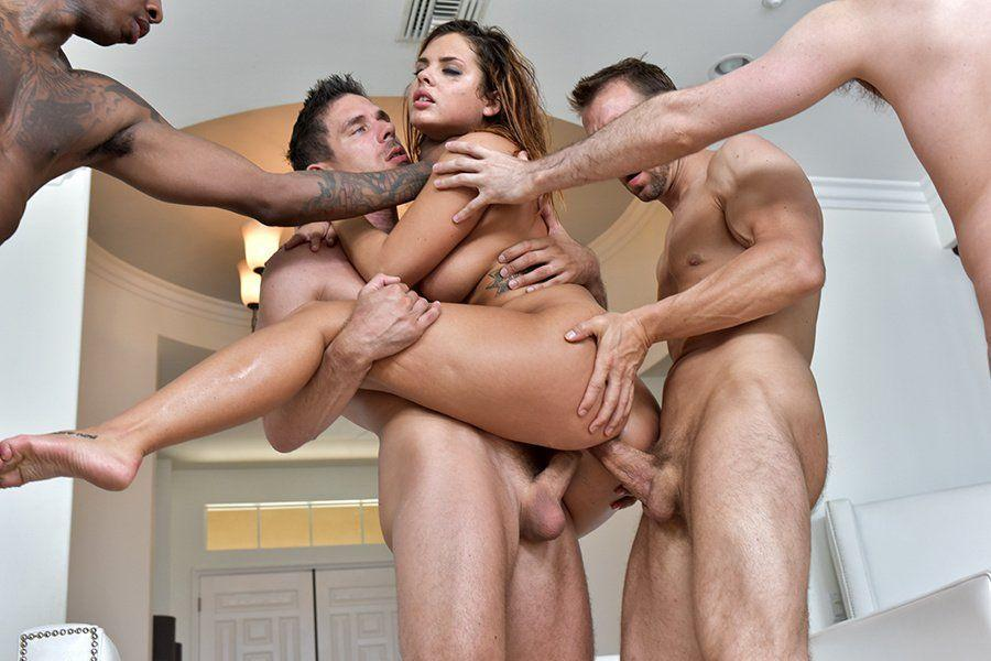 Big as porn
