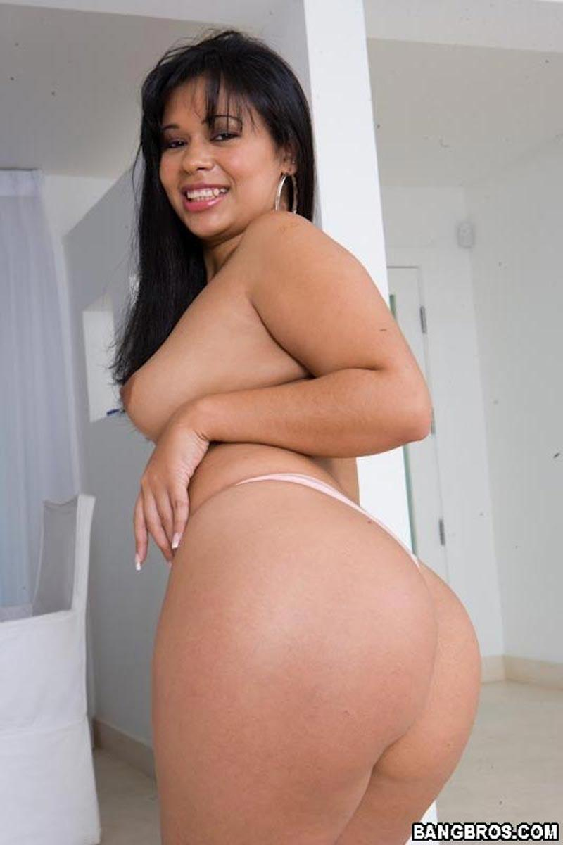 Latina wife big ass