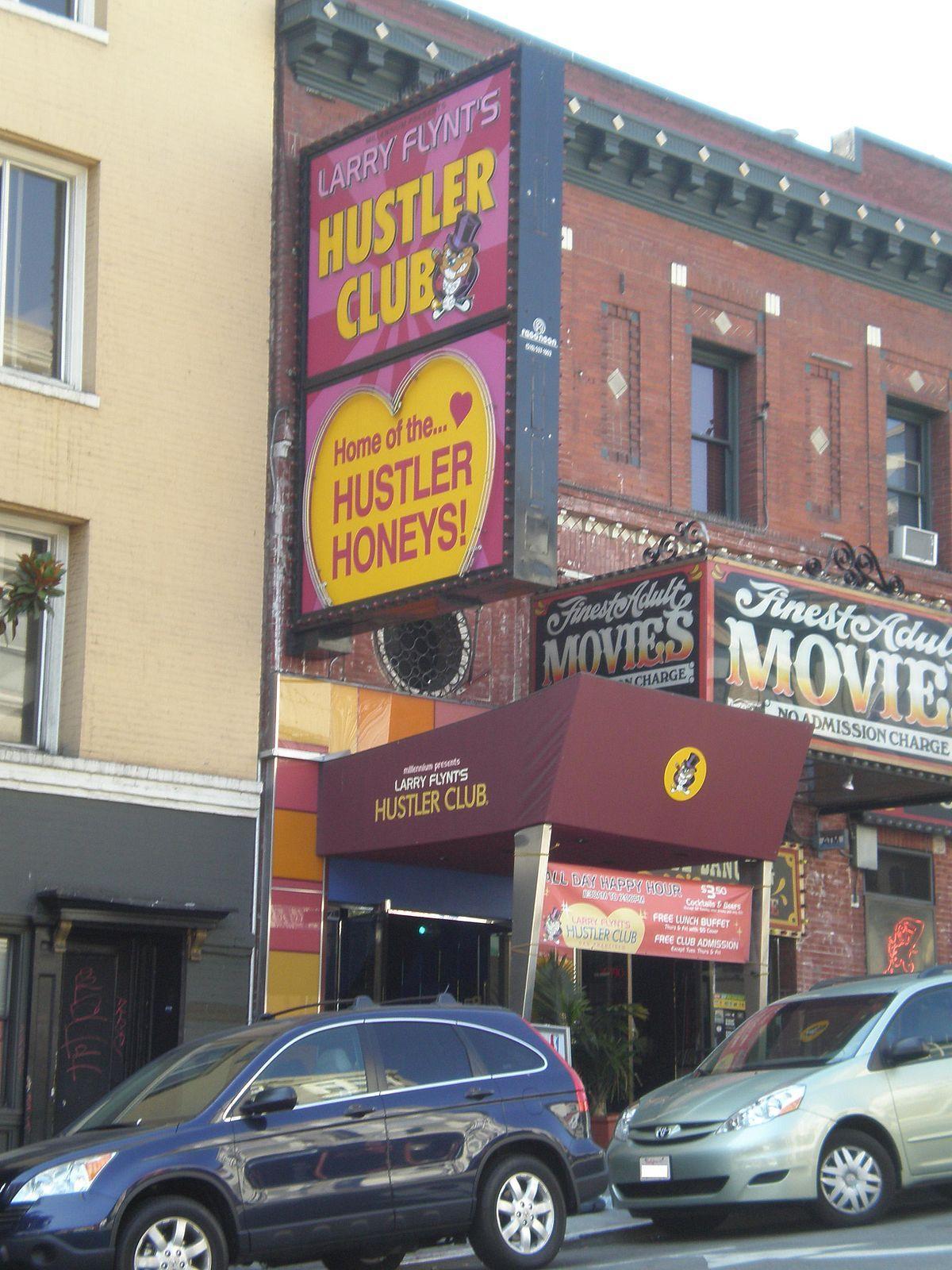 Fire S. reccomend Hustler club in philadelphia pa
