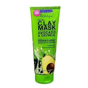 Sling reccomend Freeman facial clay mask