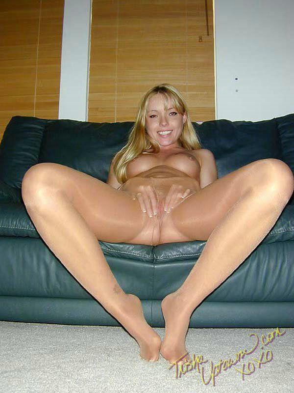 Pantyhose addict dvds