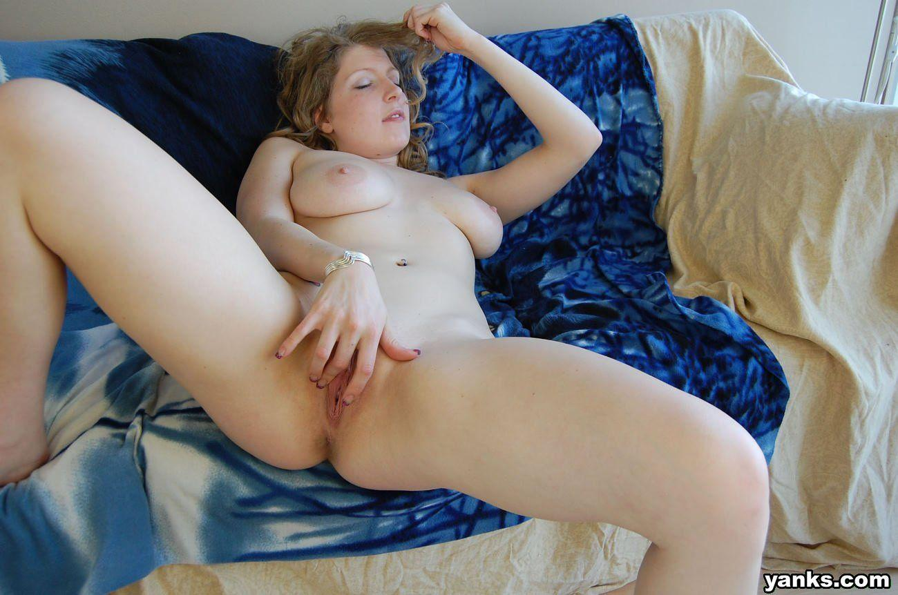 Nude for your husband