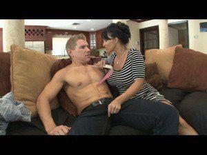 Earl reccomend Mother in law worship femdom