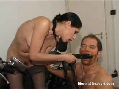 join. happens. fetish slut gangbang really. was and