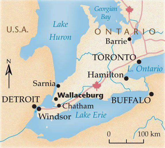 best of Jobs wallaceburg Blow