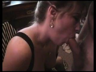Drinkers amateur cum