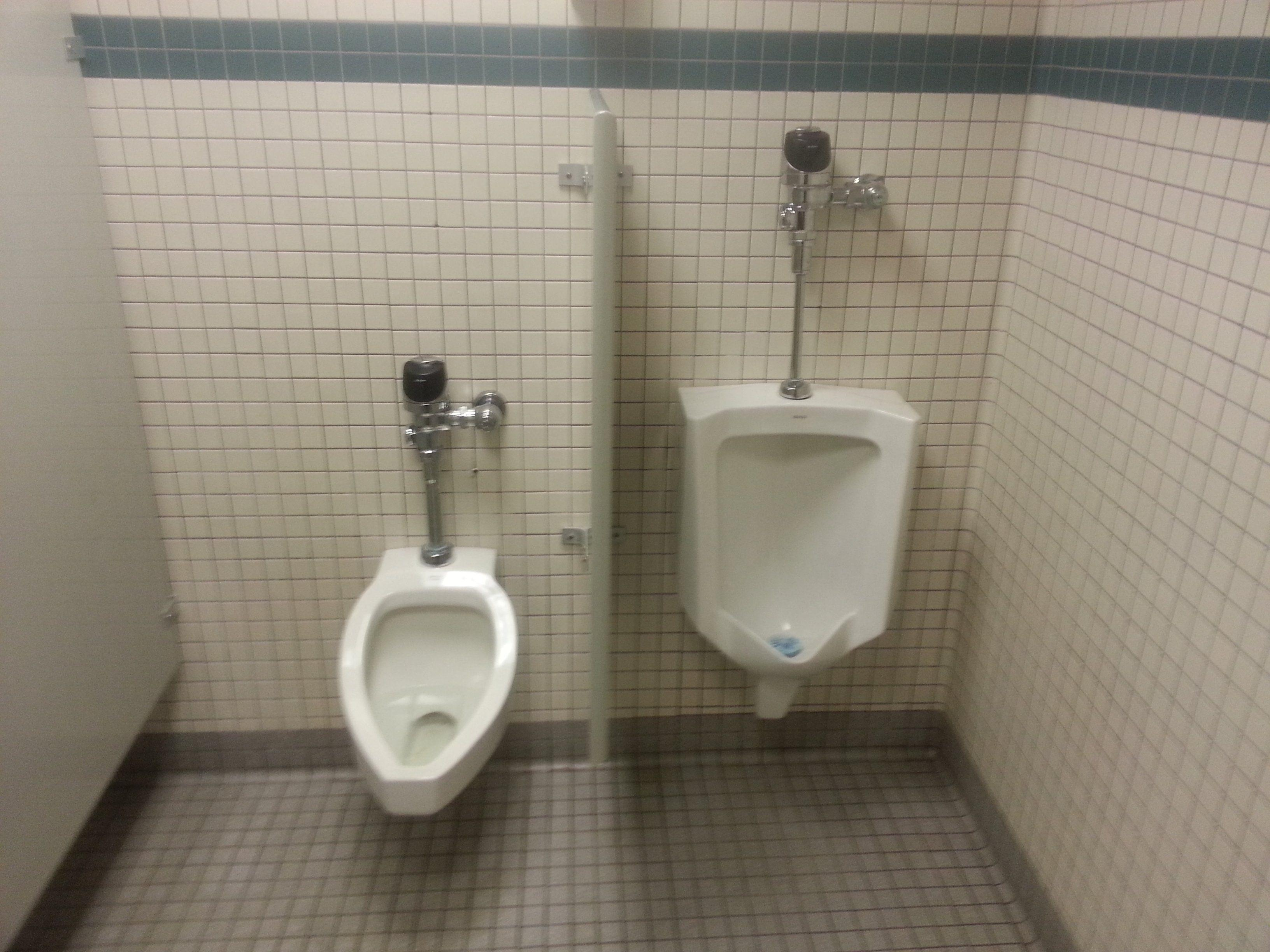 best of Urinals lick Made stories to