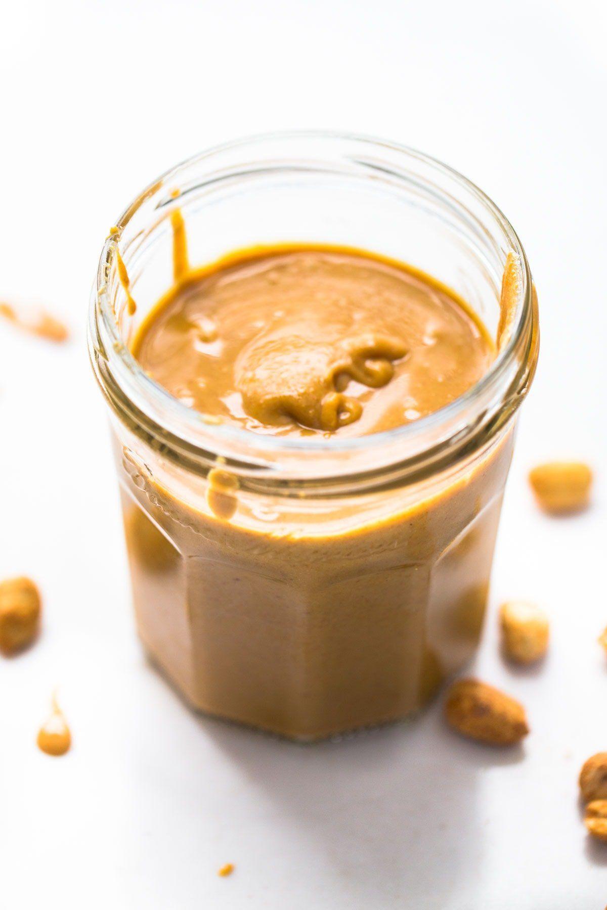 Peanut butter hand job
