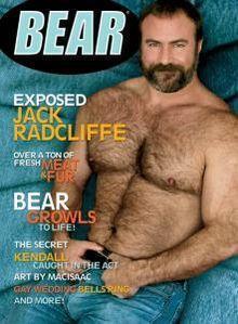 Gay bear culture likes and dislikes