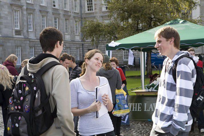Fendi reccomend College course dublin in mature student