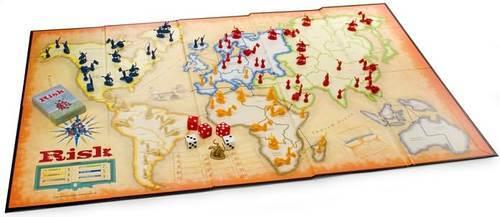 best of Global domination board Risk