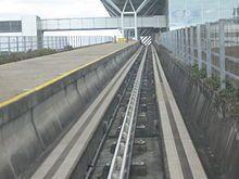 British 3rd rail peeing