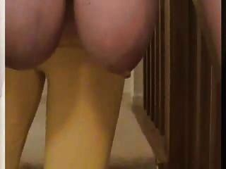 Extreme pee hole insertion and fucking