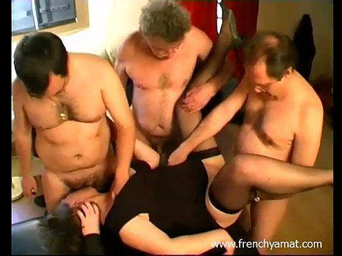 Firefly reccomend Married couples gang bang