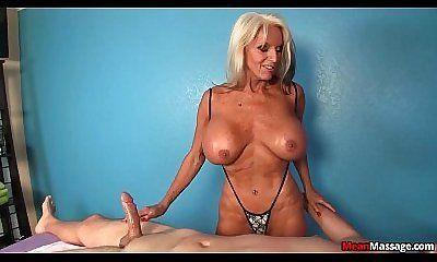 Mature female slaves with