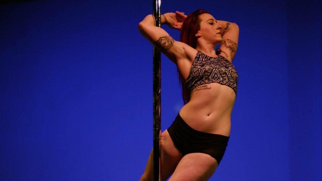 Pop R. reccomend Help women leave erotic dancing addiction